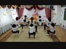 Танец «Живые шляпы»