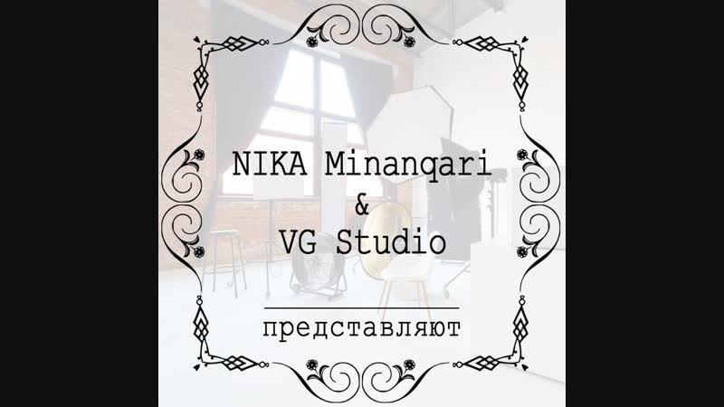 NIKA Minanqari VG Studio