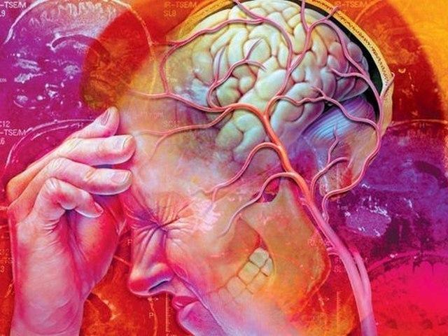 Химический дисбаланс мозга (часть №1)