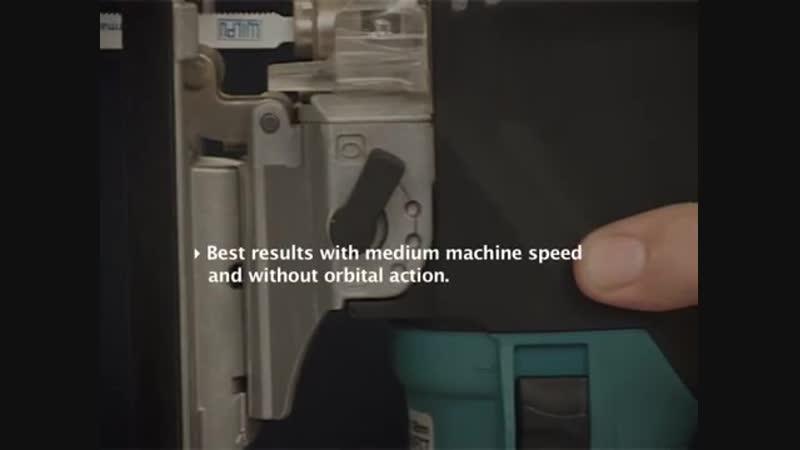 Пилка для лобзика WILPU по металлу MG 11 bi