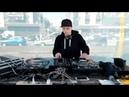 G Spot DJ Spot Green Intro Linkin Park Session