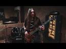 АТОМ-76 - Боги войны Максим Китаев Bass playthrough