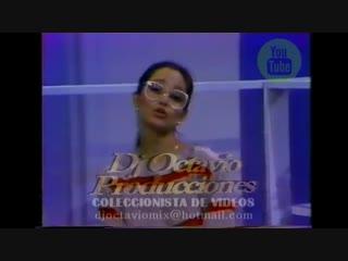 Daniela romo - pobre secretaria