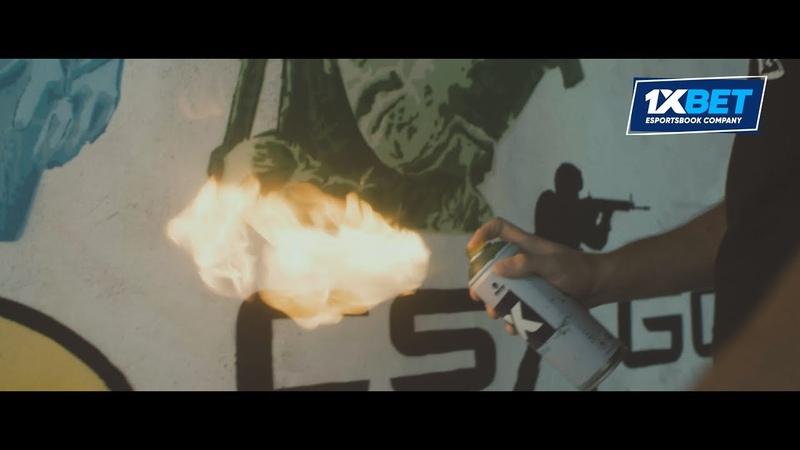 1xBet Киберспорт / Реклама 'ONE' [RUS]
