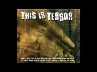 THIS IS TERROR VOL. 1 [FULL ALBUM 141_33 MIN] HARDCORE SPEEDCORE GABBER HD HQ HI