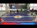 ПЕРВЕНСТВО ГОРОДА МОСКВЫ по боксу юноши 15 - 16 лет (2003 – 2004 года рождения) 2019г. День 3