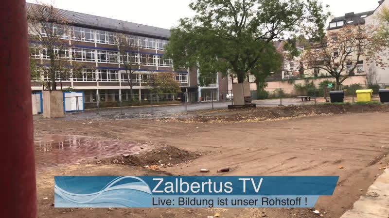 Zalbertus TV Live aus Germany