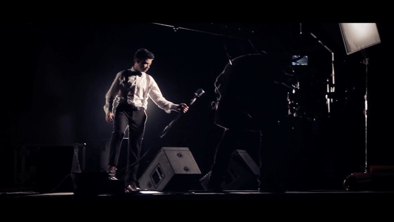 Márama - Tal Vez (Backstage Oficial)