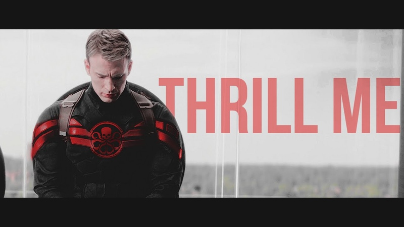 Captain Hydra || thrill me