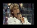 Алексей Глызин и группа Ура - Зимний сад Песня года 1989 Финал