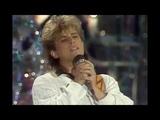 Алексей Глызин и группа Ура - Зимний сад (Песня года 1989 Финал)