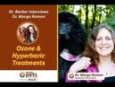 Озонотерапия и гипербарическая оксигенация / Ozone and Hyperbaric Treatments