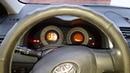 Toyota Corolla Настройка оборотов холостого хода