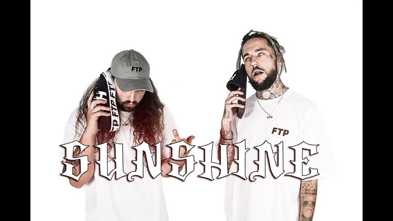 $uicideboy$ Sunshine WITH RUSSIAN SUBS BY CHUCKY @G59Records