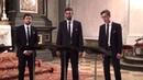 Abendlied (J.G. Rheinberger) – StimmGold Vokalensemble