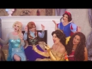 Wreck-It Ralph Princess Music Video! Traci Hines ft. Jbunzie (1)