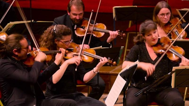 Joseph Haydn - Symphonie n°85, Hob. I85 La Reine de France - IV Presto