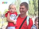 Легкоатлетические забеги в рамках ХХХ Олимпийского дня (21.06.2019, г. Симферополь)