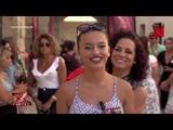 X Factor Malta - Auditions - Day 2 - Maya Xuereb