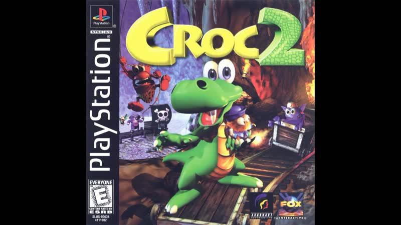 {Level 35} Croc 2 - {Part 2} Boss 5 Venus Fly Von Trappe