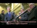 Порошенко передал в ряды ВСУ новую и модернизированную военную технику и вооружение