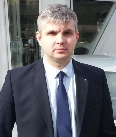 Игорь Серогодский