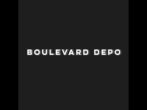 Boulevard Depo x Saluki Black Siemens 2 Unreleased