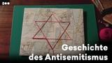 Woher der Hass auf Juden kommt die lange Geschichte des Antisemitismus
