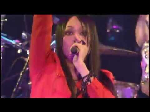 MUCC (ムック) - Chemical Parade Blue Day (live, Tatsuro angle)
