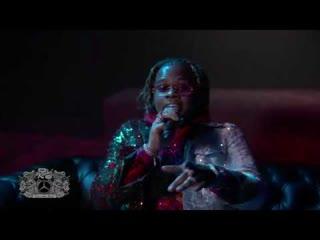 Gunna — Big Shot (Live) on Jimmy Kimmel