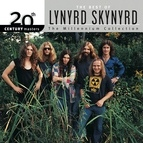 Lynyrd Skynyrd альбом 20th Century Masters: The Millennium Collection: Best Of Lynyrd Syknyrd