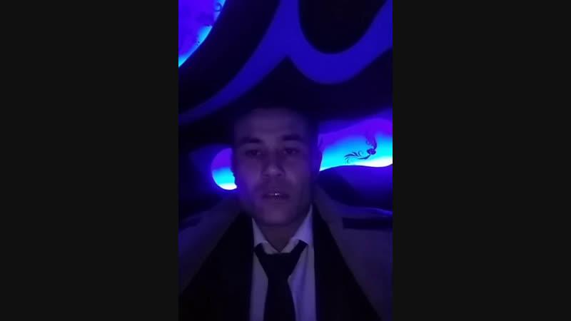 Ахмади Максат - Live