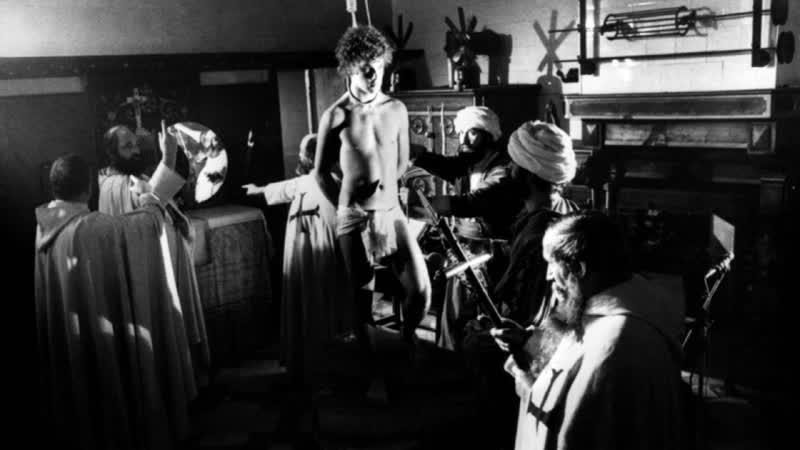 Гипотеза похищенной картины / L' Hypothese du tableau vole (1979) Рауль Руис HD 720
