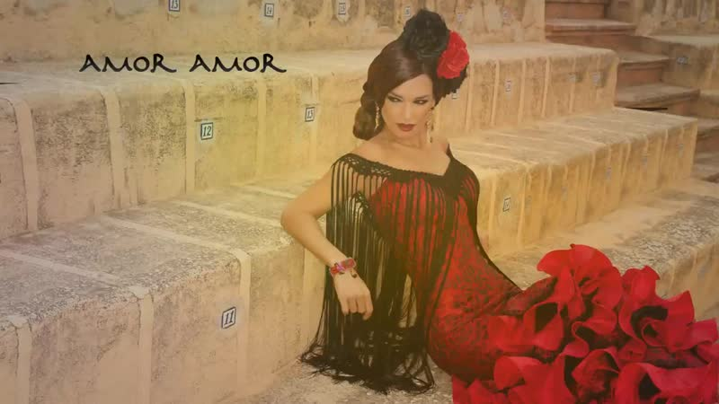 Amor, Amor (La Alcoba de las Musas Fusion 4 Versions) Nino Ft. Arno Elias
