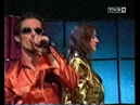MC Erik a Barbara Polsko TVP1 live 1997 Dancing Queen