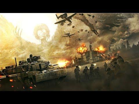 Мясники Контры VS ДММС [ТАЙМКОДЫ В КОММЕНТАХ] CC Generals Zero Hour Contra Invasion