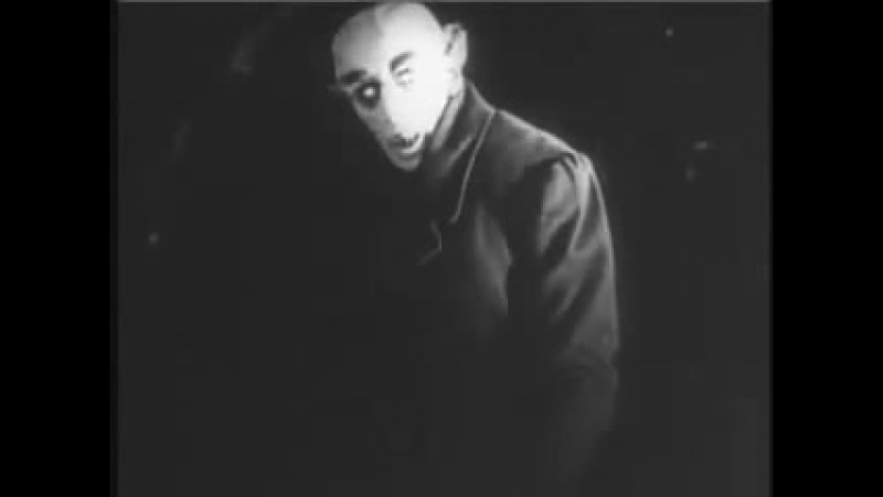 Monster Madness s1e02 Nosferatu rus