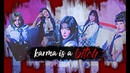 Red velvet | karma is a bitch