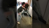 2 white boys fight Vaca high
