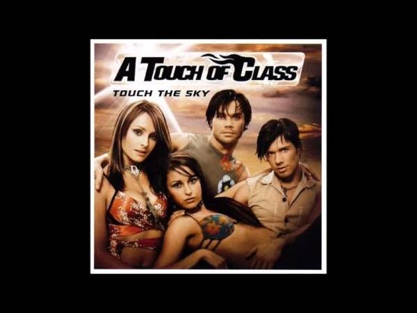 ATC Touch The Sky (Full Album)