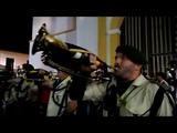 Banda SANTA VERA CRUZ (Alhaurin el Grande), Los Verdes ALHAURIN de la TORRE 2019, Viernes, 1904
