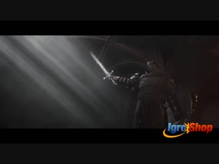 For Honor Year 3 Season 1 – New Hero Vortiger Cinematic Reveal Trailer