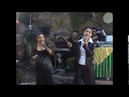 Gypsy songs-Кристина поёт-Заморозила зима,ты меня..