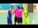 Resumen Manzanares FS - Barça Lassa B
