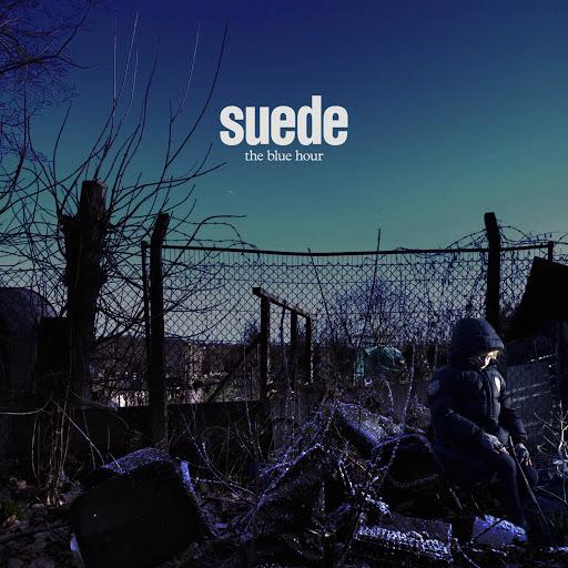 Suede альбом Flytipping