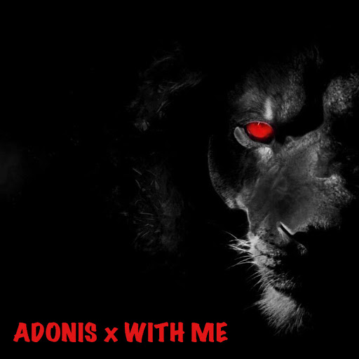 Adonis альбом WITH ME