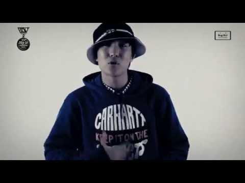 BANGTAN [방탄소년단] - Jung Ho Seok (정호석) - Dance Rap