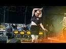 Crystal Castles Live Lollapalooza 2013 Full Show HD
