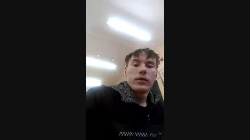 Сергей Стефанов - Live