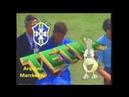 Amarelinho na final da Copa do Mundo de 1994 (SBT)